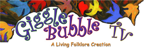 Giggle Bubble TV